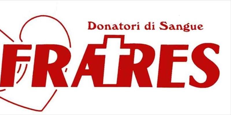 Fratres donazione sangue