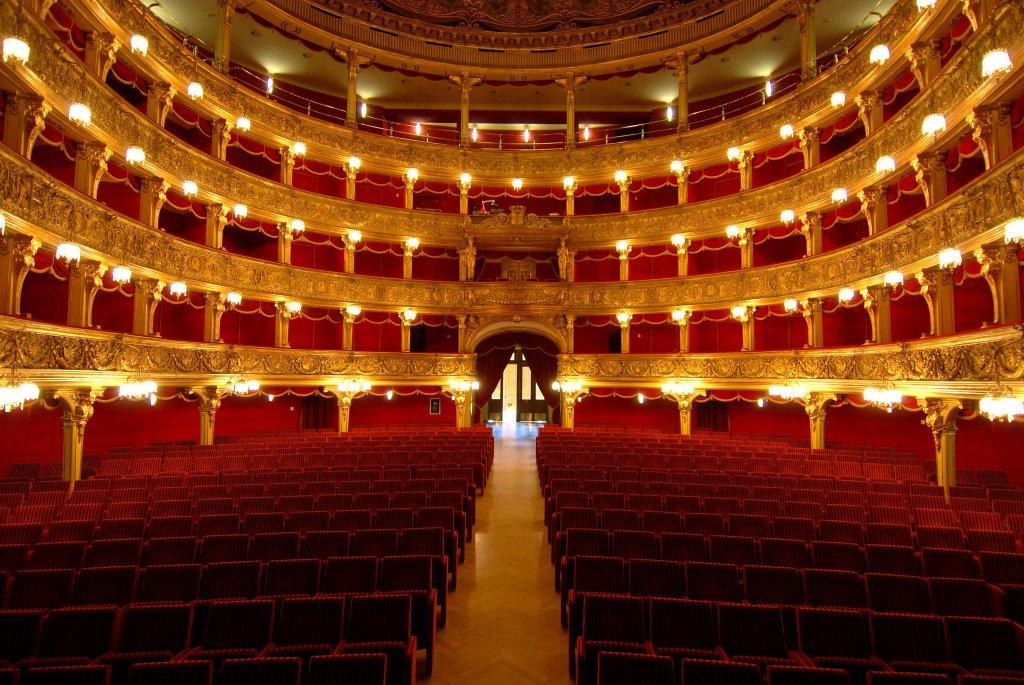 Teatro Alfieri Torino