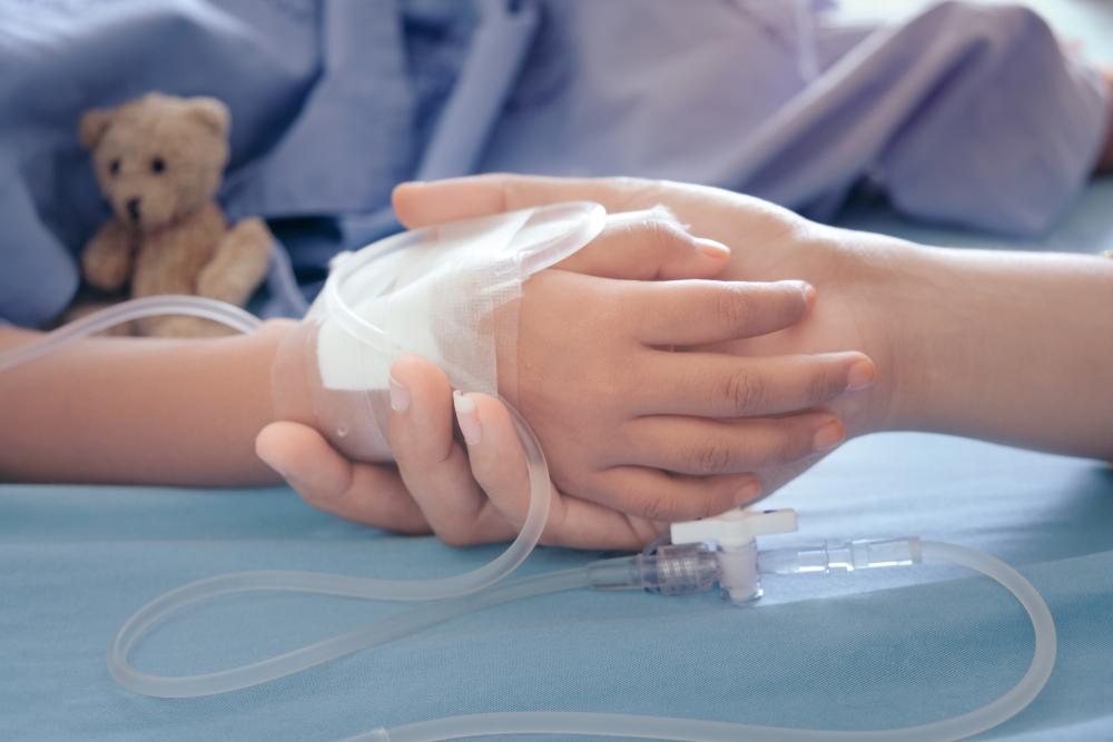 malati donare sangue