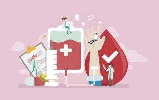 donare sangue e plasma