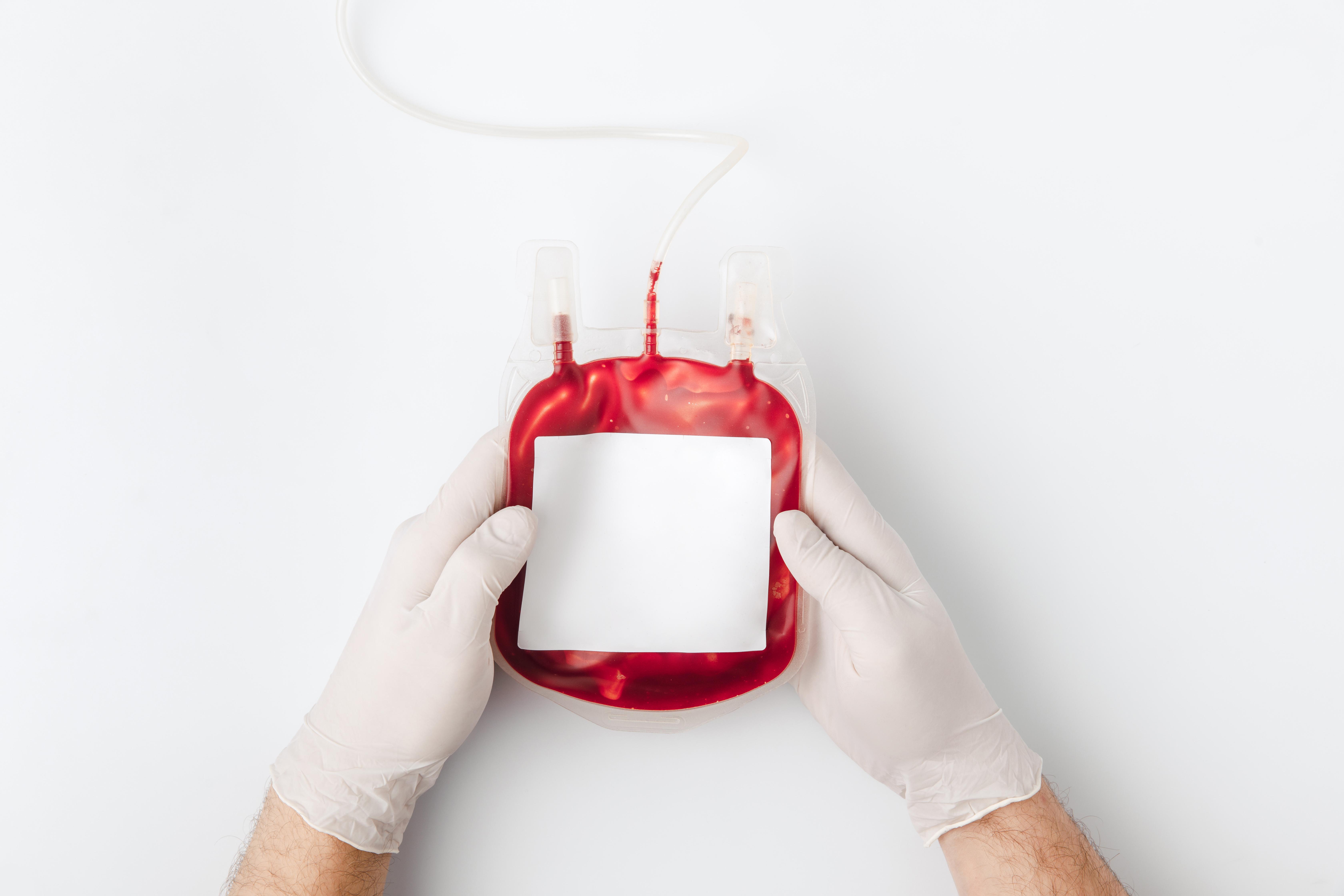 carabinieri emergenza sangue