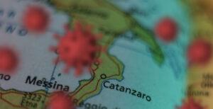 Calabria coronavirus ospedali