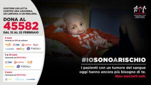 #iosonoarischio